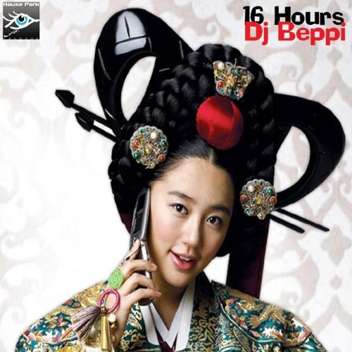 """16 Hours """"Beatport-Exclusive"""""""