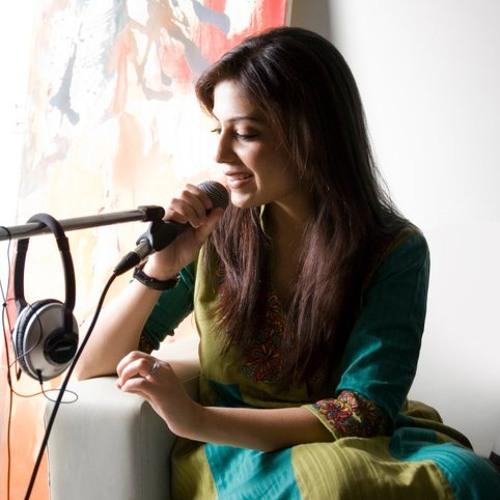 Raat Kaali Hai - Zahra Haider Khan (https://www.youtube.com/user/hassanhk)