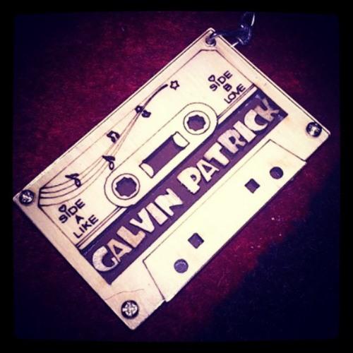 Galvin Patrick - Lagu Ini Hanya Untukmu (feat. Nutty Slicc)