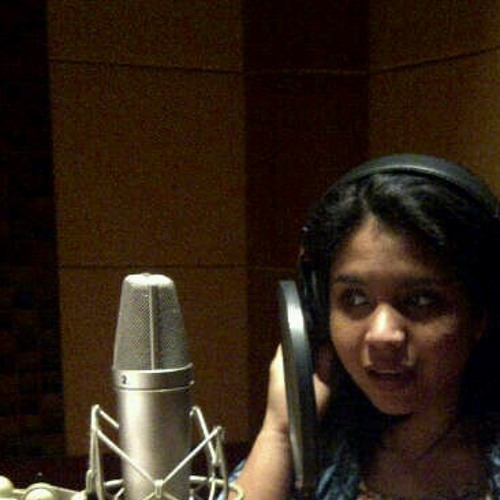 Skyfall Karaoke Acoustic By Avg IQ On Youtube by Wenny Putri