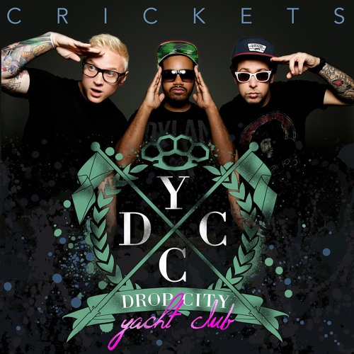 """Crickets"" feat. Jeremih"