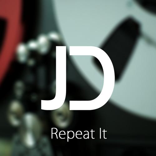 JD - Repeat It [FREE DOWNLOAD]