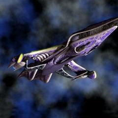 Alien Vessel (Free Download)