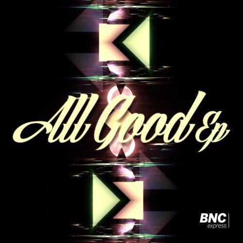 Promenade - All Good (Nerve Remix)