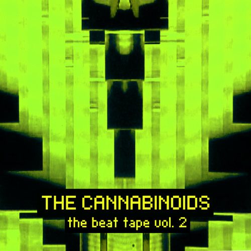 The Cannabinoids, The Beat Tape VOL.2