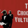 Them Crooked Vultures: Scumbag Blues - Cover