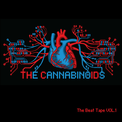 The Cannabinoids, The Beat Tape VOL.1