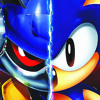 The Final Face Off: Sonic VS. Mecha Sonic - Sonic 3 Final Boss Theme A Emcee ReMiX (2009 Track)
