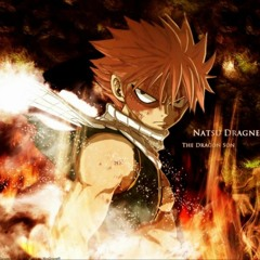 Fairy Tail - Released Power