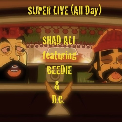 Super Live ft. Beedie & D.C. (Produced by Sven Diamond)