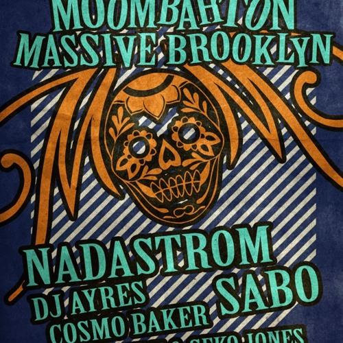 Nadastrom & Sabo - Heavy Warmup 15