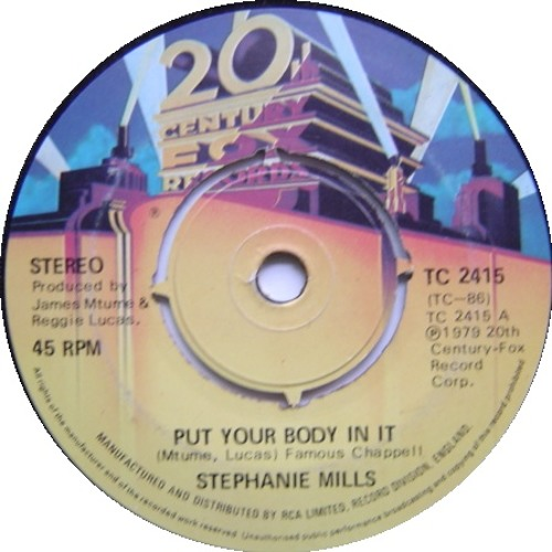 StephanieMills-Bodyinit(Magnetic Soul reedit)