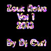 Zouk Retro Vol 1 2013 By Dj Curt