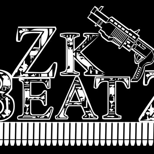Zk Beatz - poor life (2013)