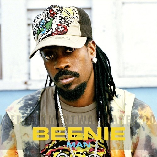 Beenie Man - Dancehall Queen [Only One(spb) Bootleg]