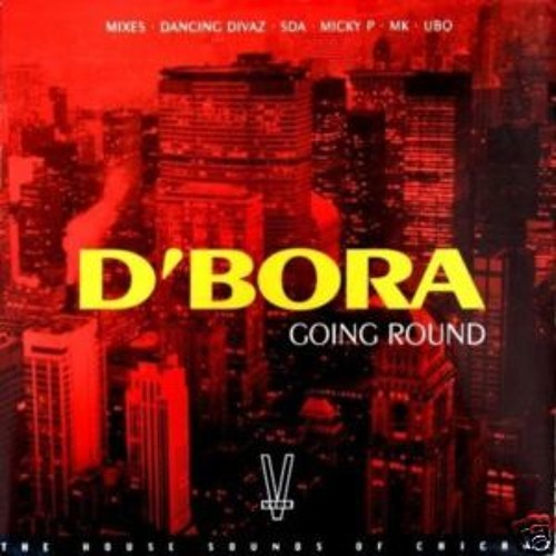 D bora - Going Round  (MK s Dud)