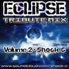 ECLIPSE TRIBUTE MIX (VOL 2 ) - SHOCK C