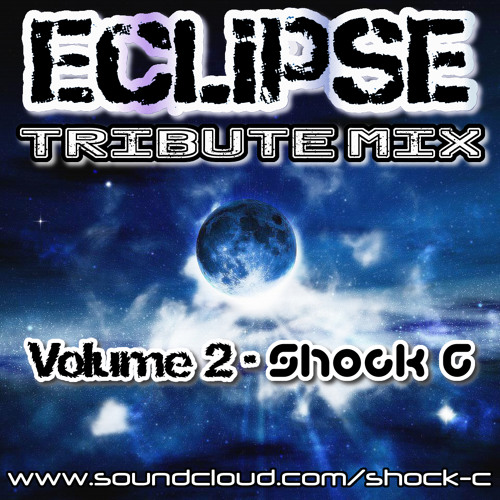 ECLIPSE TRIBUTE MIX (VOL 2 ) - SHOCK C