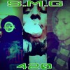 420 (smg Usher Superstar Freestyle)