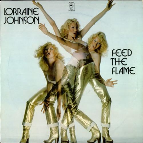 LorraineJohnston-FeedTheFlame(Magnetic Soul reedit)