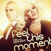 Pitbull - Feel This Moment ft. Christina Aguilera (LB STYLE remix 2013) trap electro music