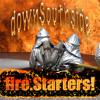 dSs fire.Starters! - (pop e.Mix)