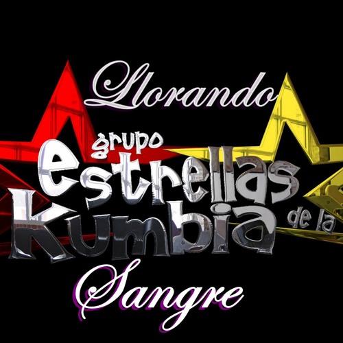 Llorar Sangre-Estrellas De La Kumbia 2013