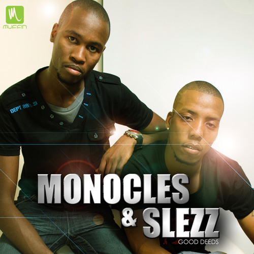 The HeavyQuarterz feat Bongs Jazzman - 6th Sense (Monocles & Slezz ReWork) sample