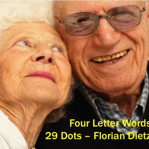 florian dietz - four letter words (29 Dots)