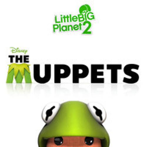 Little Big Planet 2: The Muppets