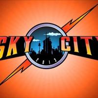 K-391 - Sky City 2013 (Original mix)