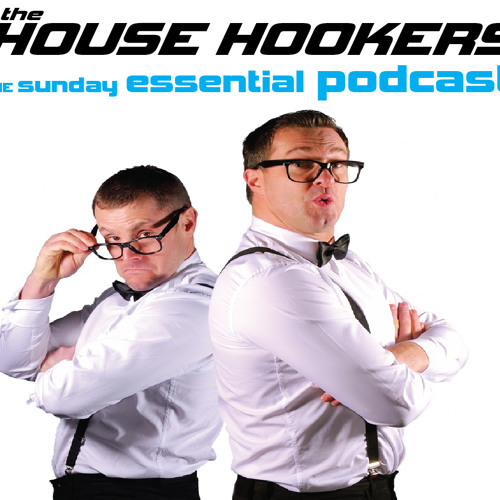The Sunday Essential April with The House Hookers