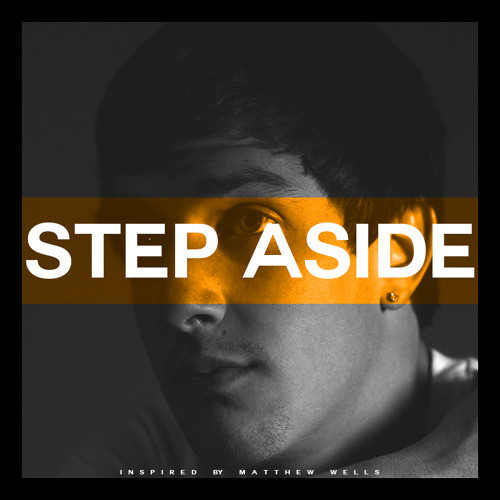 Step Aside (Demo/Beat) (Unmastered)