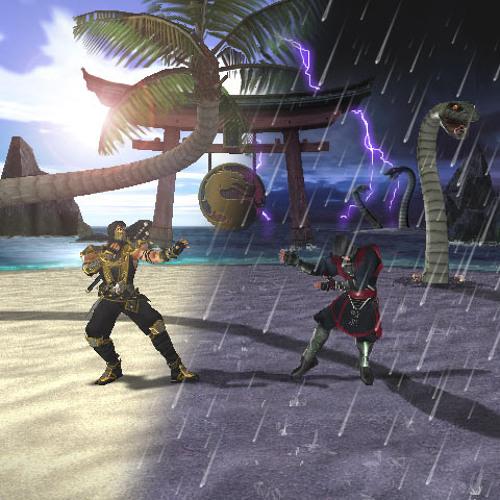 Mortal Kombat Rekix