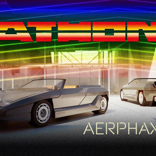 AERPHAX - Athon