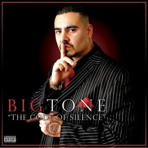 Big Tone - She's in love