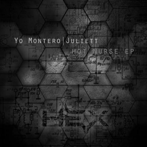 Juliett   Yo Montero - Hot Nurse (Original Mix)