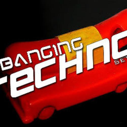 Das Happy - Techno Set II (April 2013)