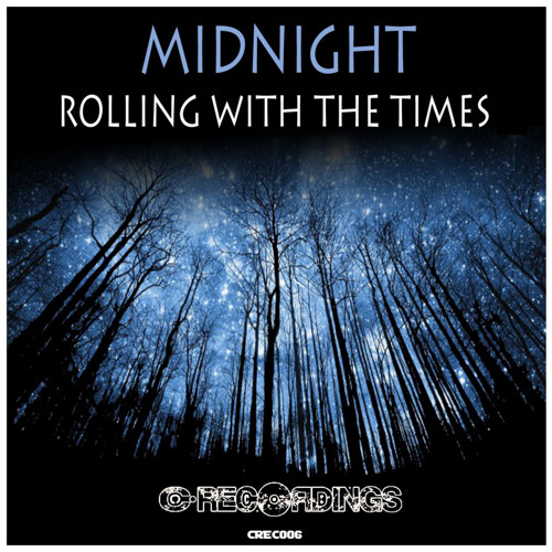 Midnight - Once Upon A Time (C Recordings 006) FREE DOWNLOAD (link in description)