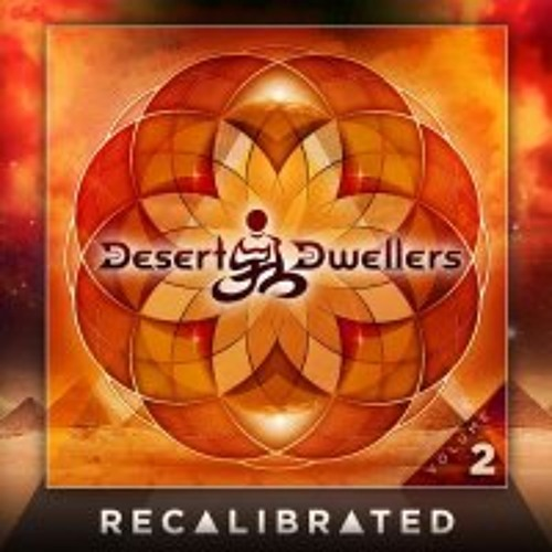 Desert Dwellers - Dub Sutras-Chase the Lazer Remix ( Amani and Sattva ) { Unmastered }