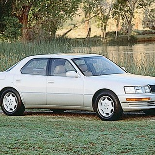 1994 lexus