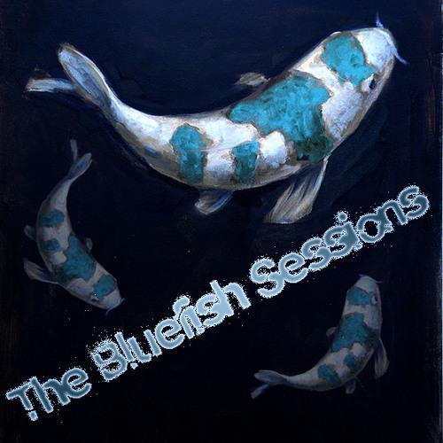 Live @ Bluefish 12-04-13 Part 1