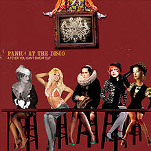 Panic! At The Disco - Time To Dance