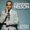 Jonathan Nelson 'Finish Strong' Interview