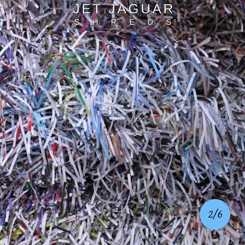 Jet Jaguar - Will Shred (feat. Clare Wieck) (Free DL)