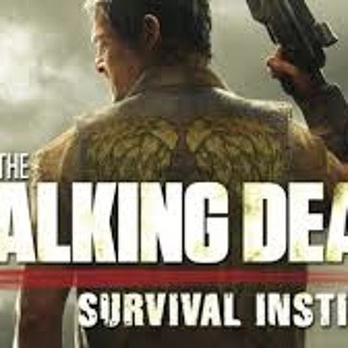 Nate Waii - The Walking Dead - Instrumental - Comment your email Address for this beat :D