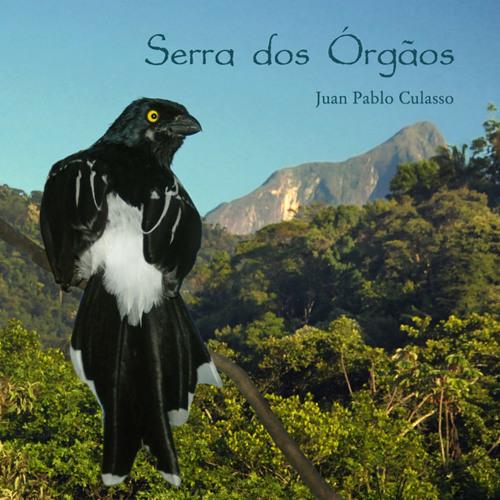 Serra dos Órgãos by Juan Pablo Culasso - Album Sample