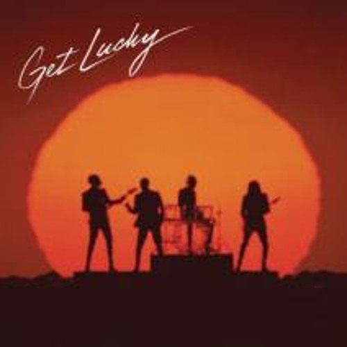 Daft Punk - Get Lucky (Matthew Dowling's Lucky In Love Mix) Final
