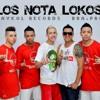 DEMO La Mas Linda del Salon - Los NotaLokos (VersionCumbia) DJ Luchio