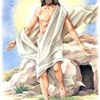 Jesus resucito, Antonio Gutiérrez OP